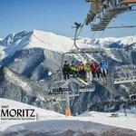Estación ski Arinsal