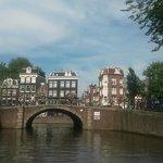 Canal Hopper Amsterdam photos by @TravelNetworkAU