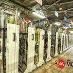 Tienda de deportes Sant Moritz