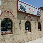Pho Sydney Vietnamese Restaurant.