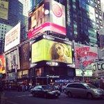 Times square à quelques minutes en métro