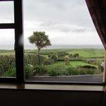 Vistas desde la ventana