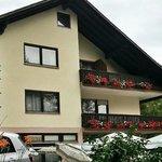 Pension Limbacher Mühle