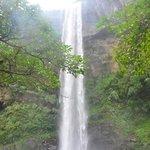 ついに到着ピナイサーラの滝