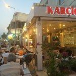 Karcicegi Restaurant Didim