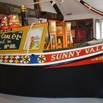 Sunny Valley replica