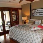 Ocean Prestige Junior Suite