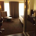 Room, entryway