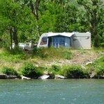 Photo de Camping Saint Lambert