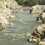 Potomac river @ Billy Goat Trail