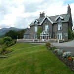 The Grange Lodge, Keswick