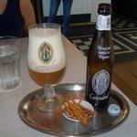 Typical Beer Presentation