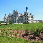 Distinctive French Renaissance architecture