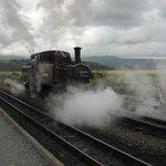 Ffestiniog Railway locomotive