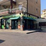 Restaurant Il Gatto Verde