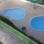 piscina dei bambini