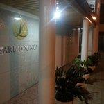legend hotel lounge -Kigali-