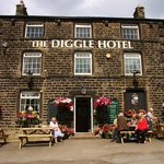 The Diggle Hotel