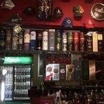 The Bar at TJ's