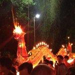 Lichterfest Luang Prabang