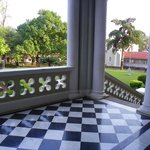 Aga Khan Palace  |  Yerwada, Pune, India