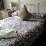 Newly refurbished Room 6