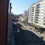 Avenue de Colmar