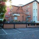 Hotel S.Agostino