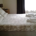 Room 1 newly refurbished 2014