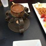318 Coffeehouse