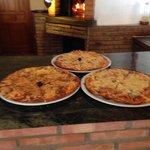 Foto de Pizzeria Fillol