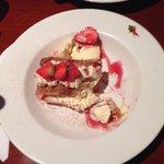 Strawberry pastry <3