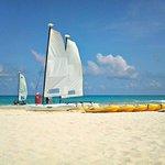 Beach Activities