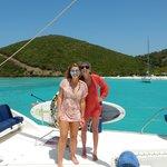 Foto de Sunshine Sailing Charters - Private Day Sails