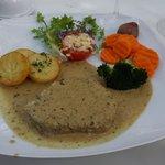 Restaurant Mr. Freddie's Foto