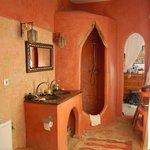 Badezimmer Chambre Amoureux
