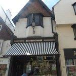 Medieval Buildings in Salisbury