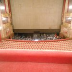 National Theater: view from the Royal Box
