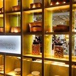W taipei restaurant