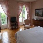 Room at Les Ormes de Pez