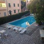 Foto de Hotel La Conchiglia