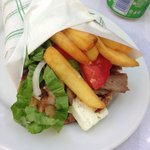 Gyros to die for!