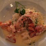 Lobster Risotto. Unforgettable.