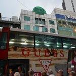 Hop on Hop Off Bus Kuala Lumpur