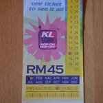 24 Std. Ticket