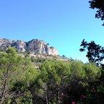 Vistas del Petit Luberon