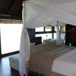 romance ocean pavillon