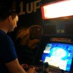 Plenty of arcade games