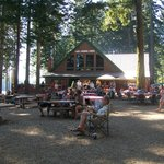 Lake of the Woods Resort Foto