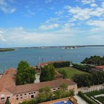 Fantastic Views from the Bell Tower
